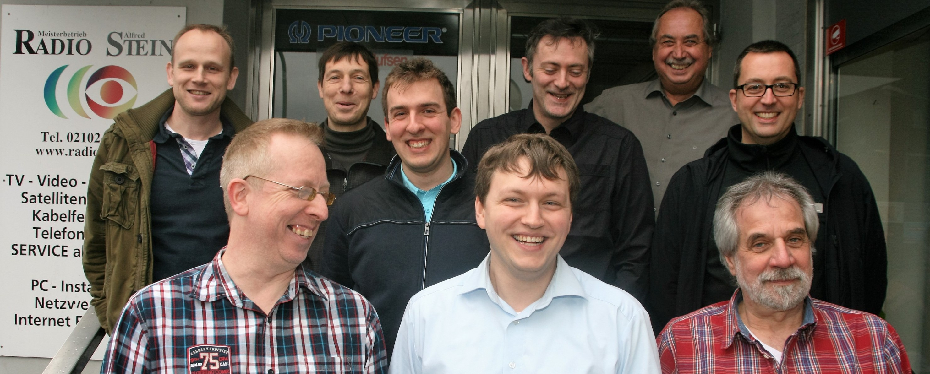 Team Radiostein
